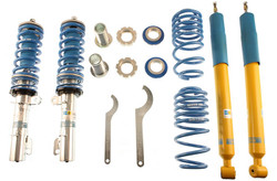 Bilstein B16 PSS10 Coilover Kit - VW SCIROCCO (137, 138) 50mm Strut Diameter