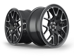 Neuspeed RSe142 Light Weight Wheel 19x8.5 5x112