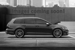 Milltek Cat-Back Exhaust - VW Golf 'R' Estate Mk7.5