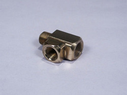 Newsouth Banjo T Piece 1/8 inch-27 NPT T-fitting (CON020)
