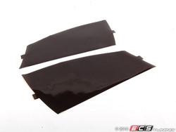 LaminX Tail Light Covers - Gun Smoke (12%) TT Mk1