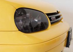 LaminX Headlight Protective Film - VW Golf Mk4