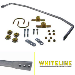 Whiteline 24mm Rear Anti Roll Bar Adjustable - Golf 4/A3/TT/Leon1/Octavia Mk1