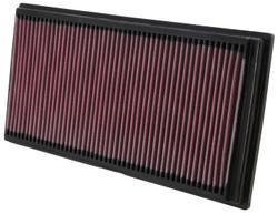 K&N Panel Filter 1.8T / 1.9TDI / V5 / V6