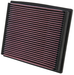 K&N Panel Filter Passat B5 1.8T + 1.9 TDI + V5
