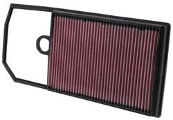 K&N Panel Filter Lupo/Polo 6N2 - 1.4 16v/1.6 16v