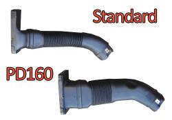 PD160 Intake Pipe