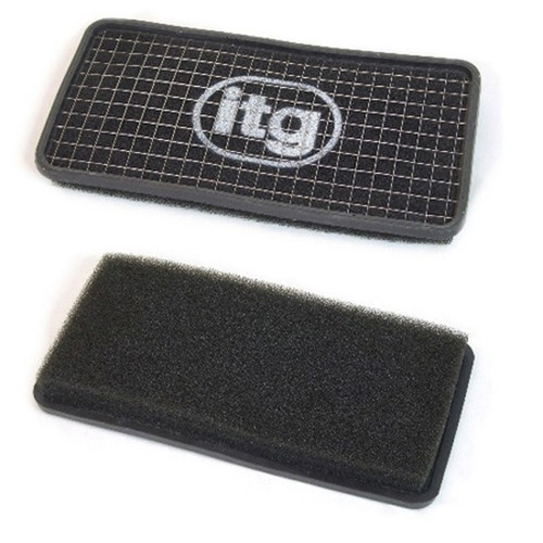 ITG Pro Panel Filters - Golf Mk5