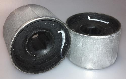 OEM Cupra TDI front wishbone rear bushes (pair)