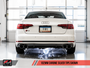 AWE Tuning Switchpath Exhaust System - Audi S4 (B9) 3.0T