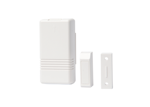Honeywell 5816wmwh Wireless Door Window Sensor W Magnet