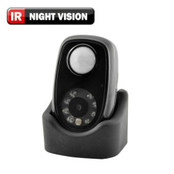 Motion Activated Mini Spy Camera