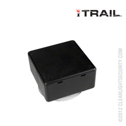 iTrail GPS Logger Magnetic Mount Case