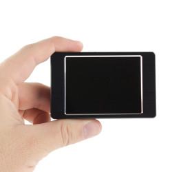 LawMate™ PV-500L3 Portable Digital Video Recorder DVR with Bonus Button Camera