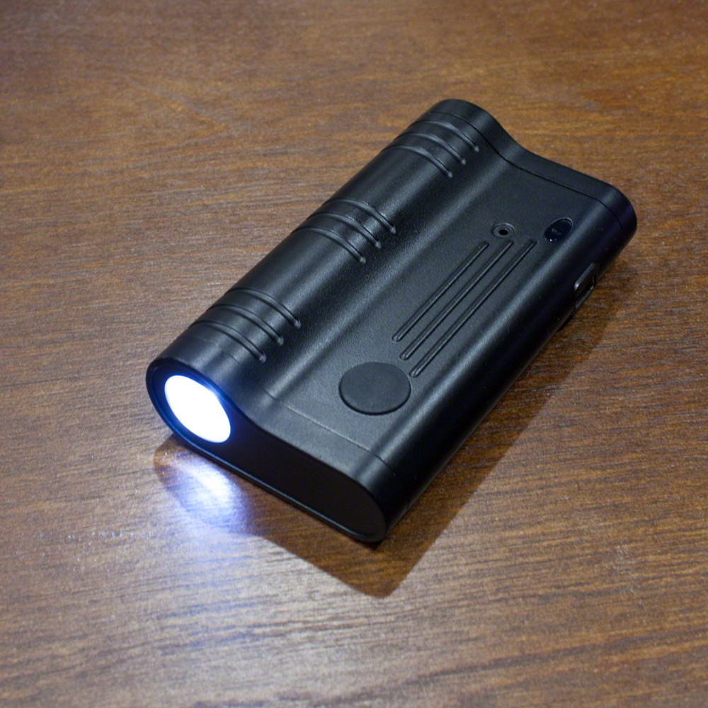 Spy Audio Voice Recorder