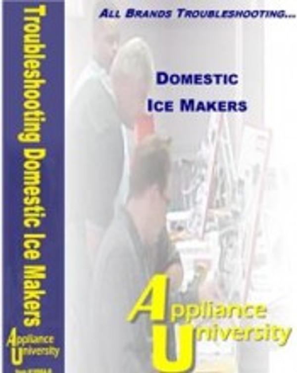 Repair Ice maker Tutorial
