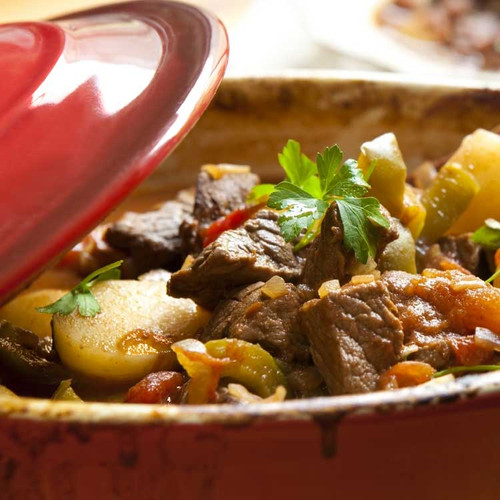 Bison Stew (4 lb)