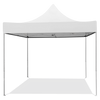 10ft x 10ft Pop Up Tent Canopy Top - White