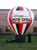 25ft Hot Air Balloon Shape Verizon