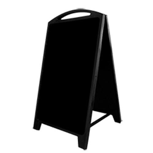 Plastic Chalkboard A-Frame