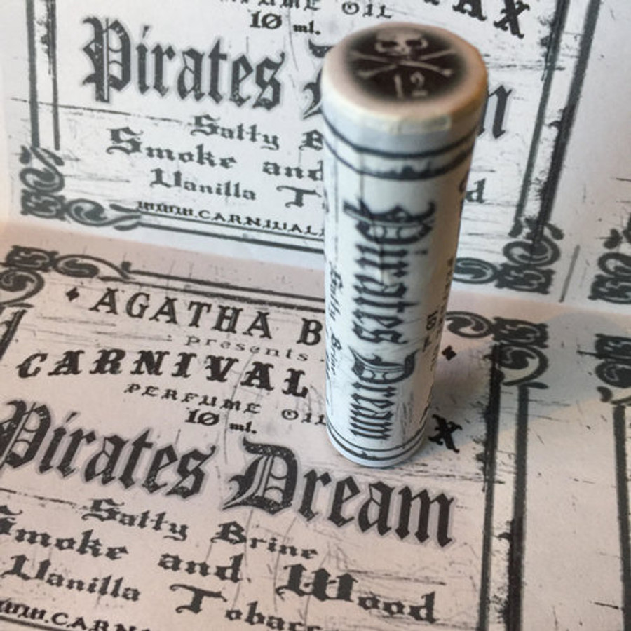 Pirate's Dream Perfume Oil
