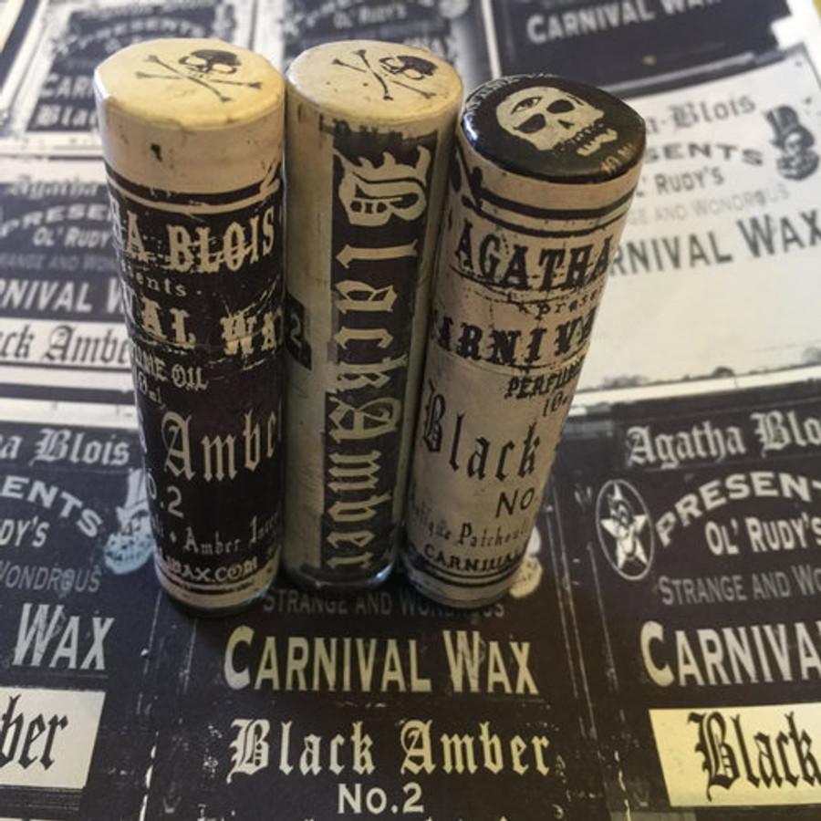 Black Amber No.2