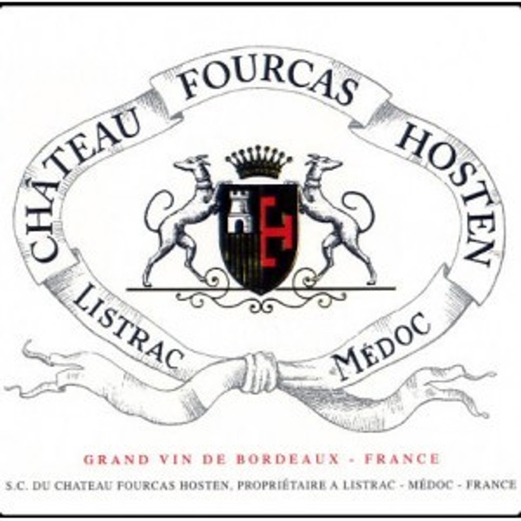 Chateau Fourcas Hosten 2009
