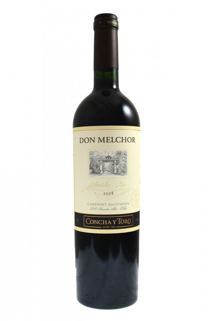 Don Melchor 2008