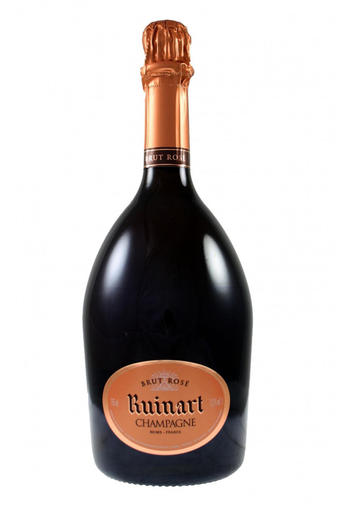 Orange-yellow, rose petal colour. Very fine, profuse and sustained long-lasting bubbles.