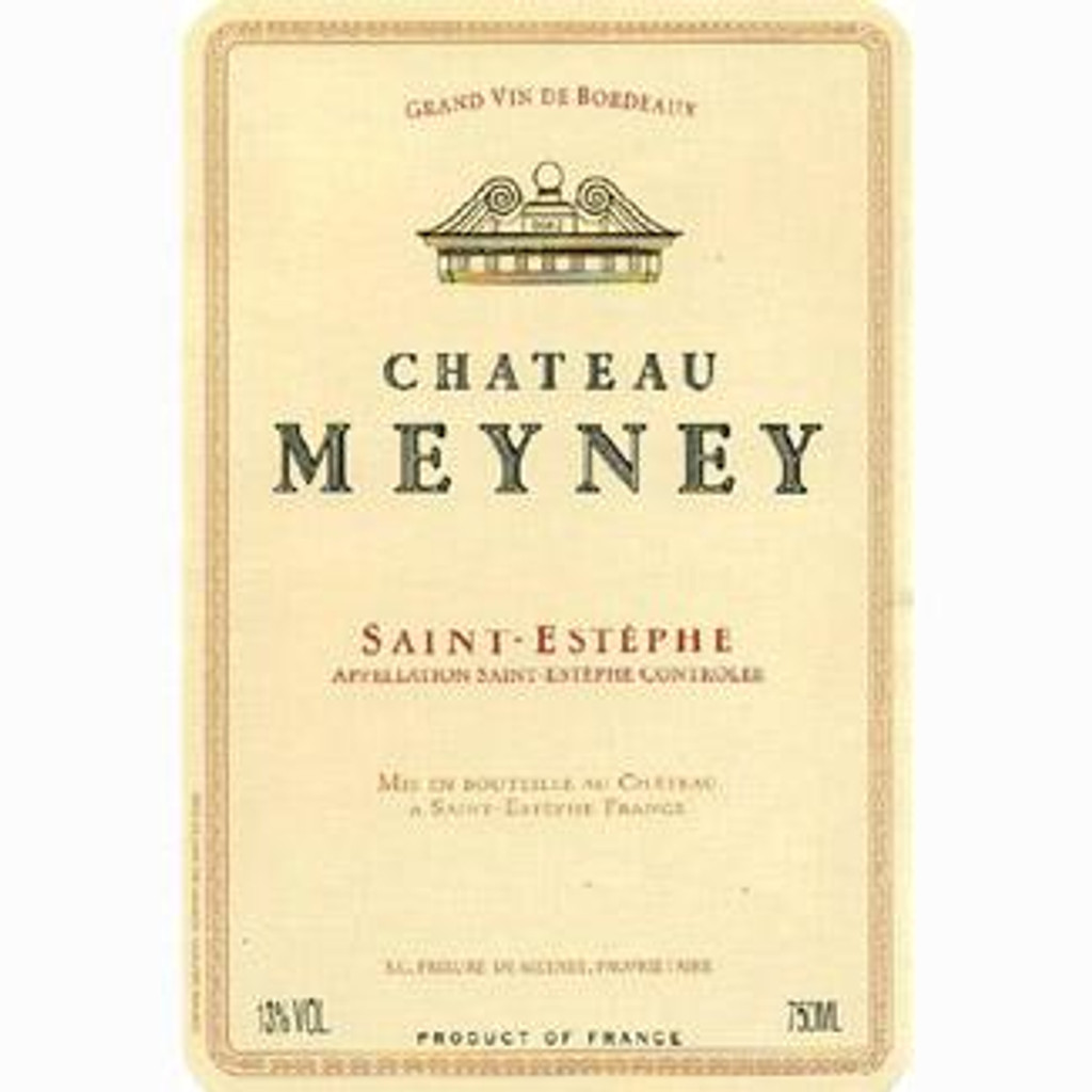 It appears to be the finest Meyney produced in many years