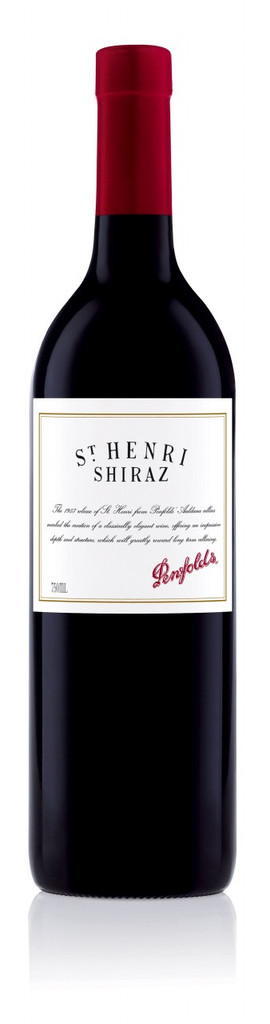 St Henri is a time-honoured and alternative expression of Shiraz, and an intriguing counterpoint to Grange.