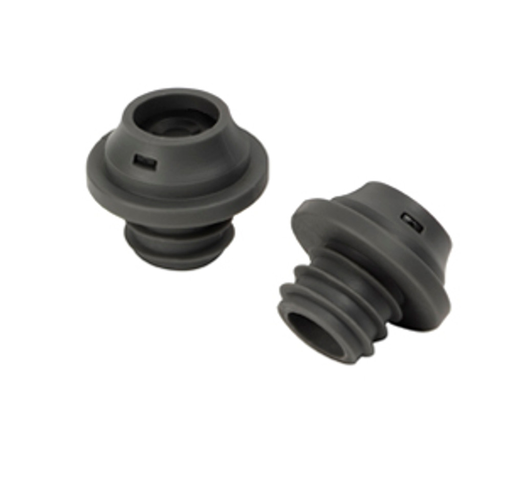 Set of 2 Stoppers