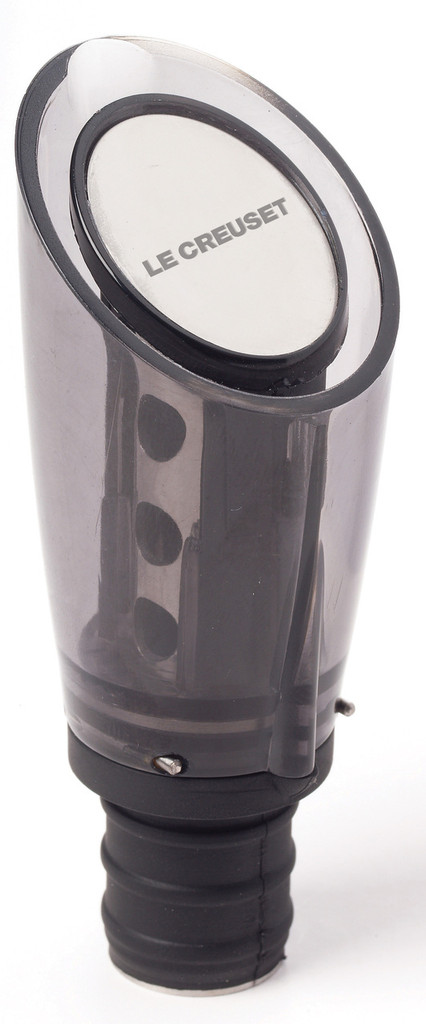 Aerator Pourer Stopper by Le Creuset WA119