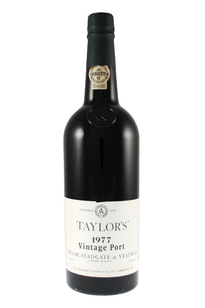 A monumental Taylor boasting immense fruit levels, fat ripe raspberry, blackberry and cherry fruits with violet, raisin, treacle and chocolate notes. Harmonious and silky with firm tannins and persistent length.