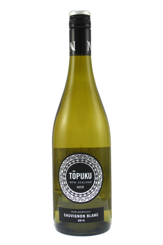 Apple and tropical fruit flavours, good, clean acidity on a long and refreshing finish.