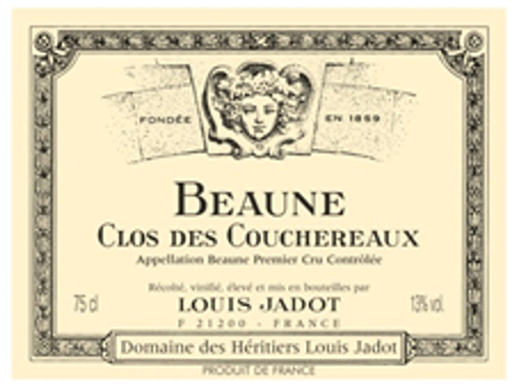 A bottle of each of the 2004, 2005, 2006, 2007, 2008 and 2009 Vintages.