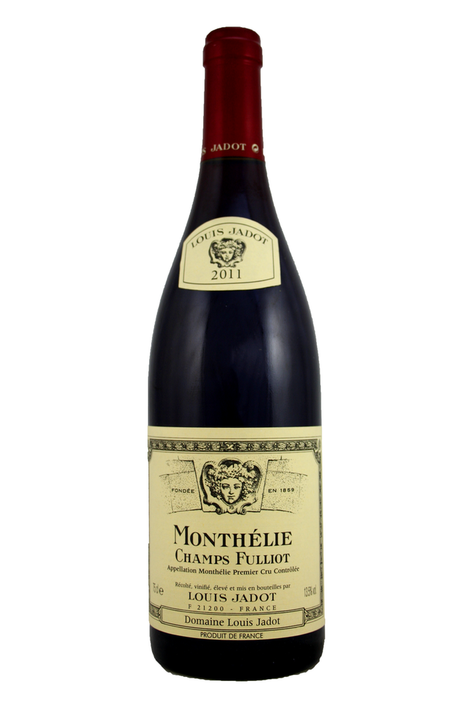 A floral red fruit nose with a delicate lean structure.