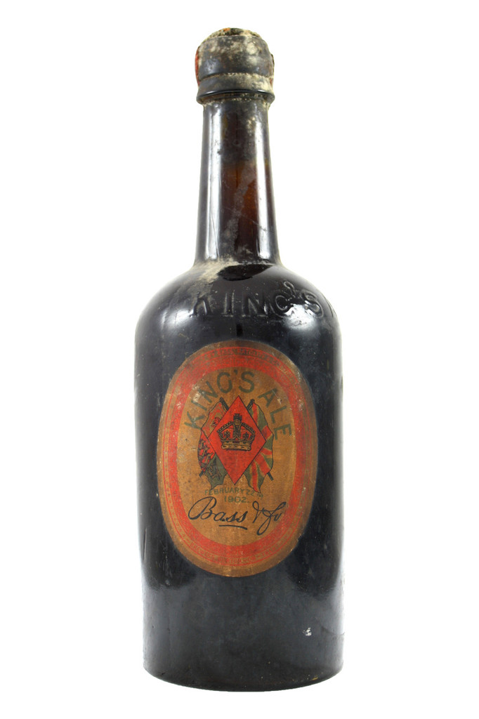 A rare oppertunity to buy our only bottle of this now rare and very collectable bottle.