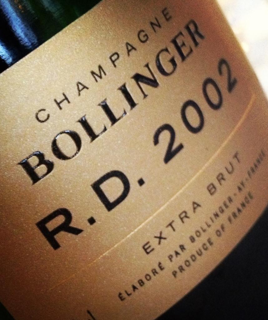 Bollinger R.D. 2002
