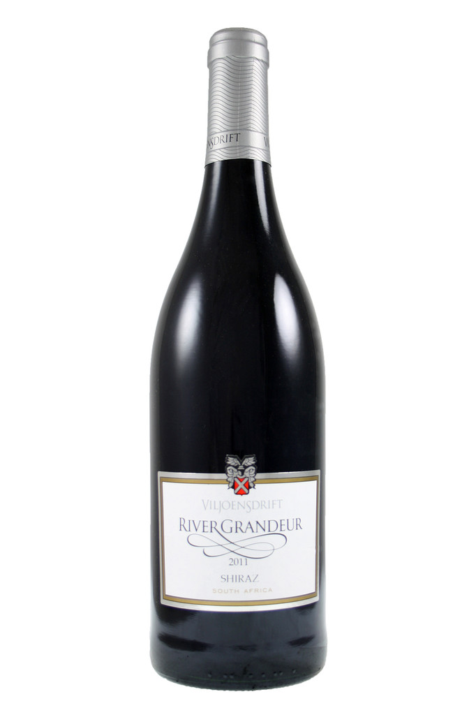 Ground black pepper, dark chocolate and roasted almond on the nose carry through as a well-balanced and easy drinking Shiraz.