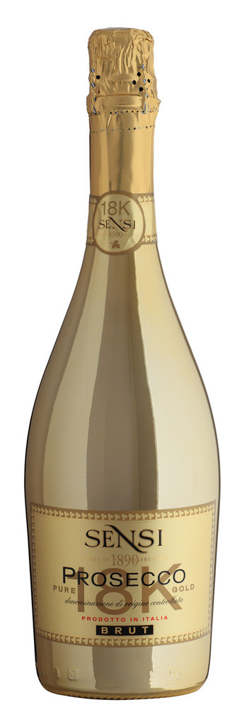 Perfectly balanced texture which combines gentle acidity and a lively, creamy fizziness.