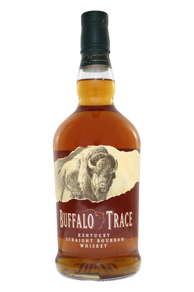 Made from the finest corn, rye and barley malt, this whiskey ages in new oak barrels for years.