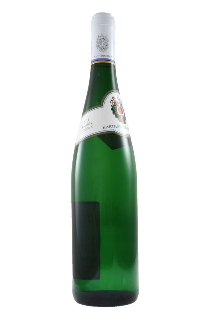 A very charming Ruwer Spätlese with elegant style, balance and clean flavours.