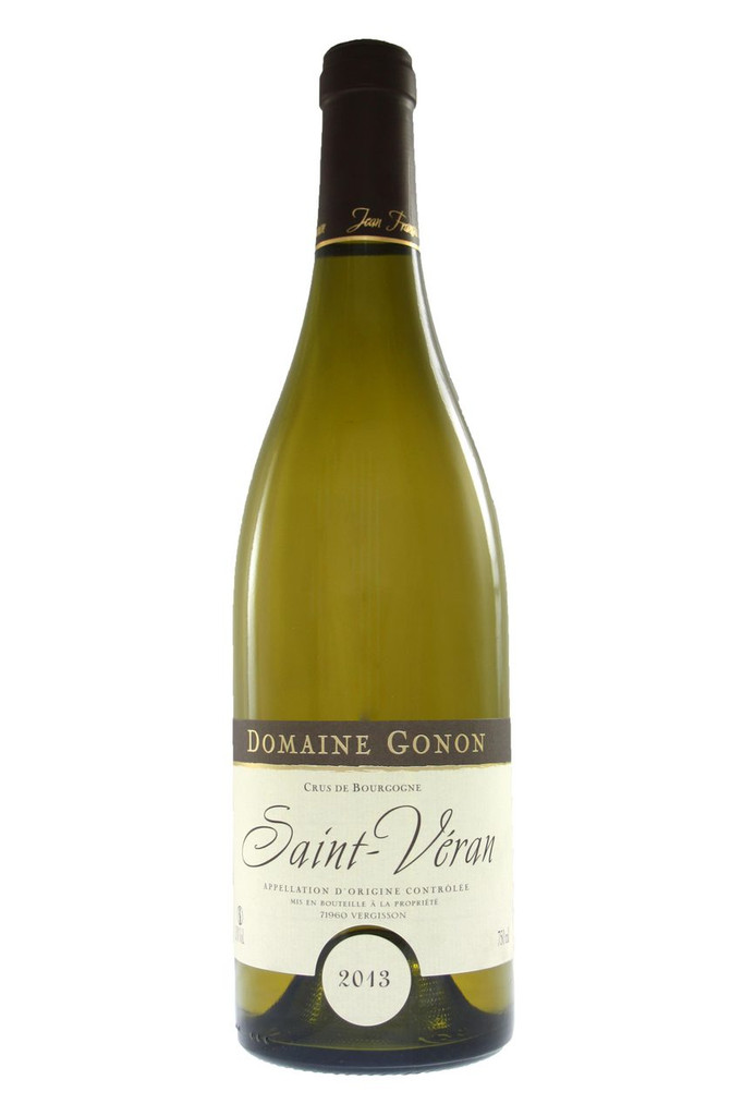 The gentle acidity makes this wine a perfect match with dishes of grilled or baked fish.