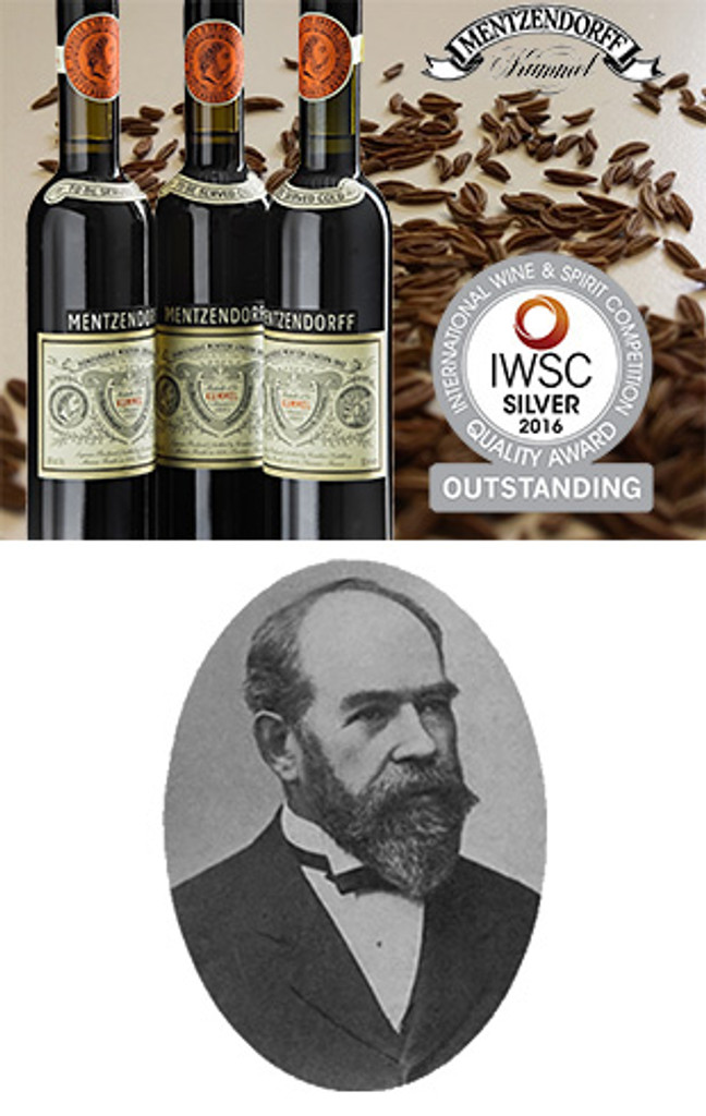 """Silver Outstanding"" at the 2016 IWSC Awards"