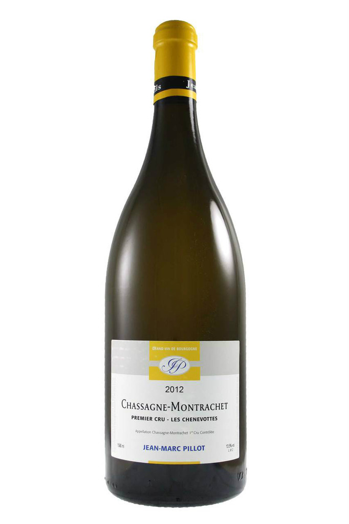 Creamy mouth feel countered with a clean, precise acidity.