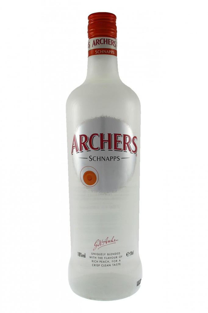 Archers Schnapps (Peach)