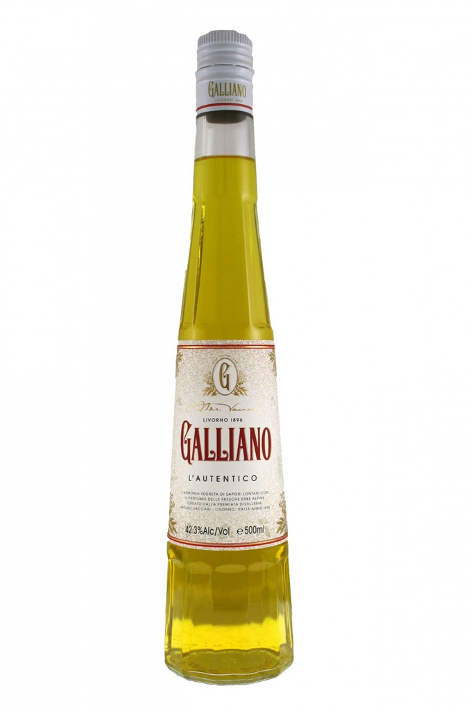 Galliano 50cl.