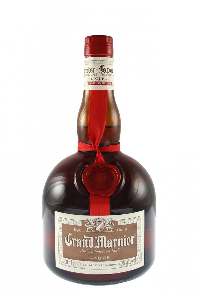 Grand Marnier (Orange)