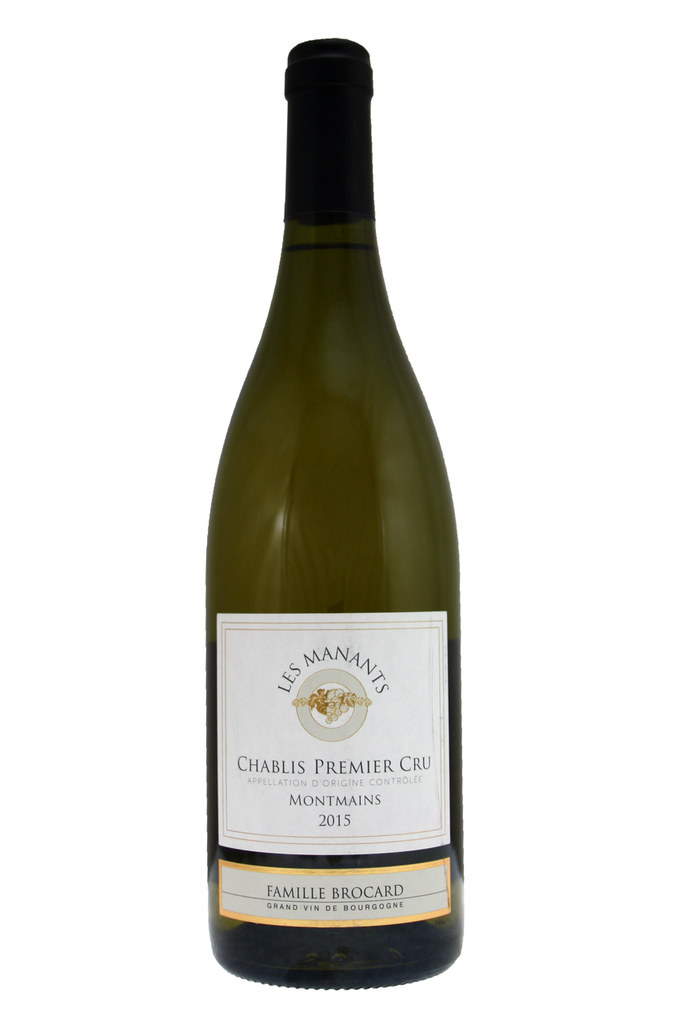 Delicious Chardonnay fruit with elegant structure and the steely finesse.